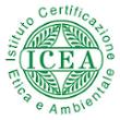 Certificado ICEA