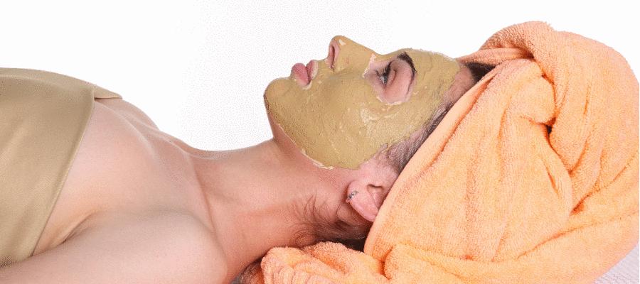 Beneficios de las arcillas en el cuidado de la piel