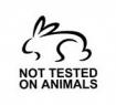 Certificado No Testado en Animales