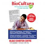Biocultura Bilbao 2016