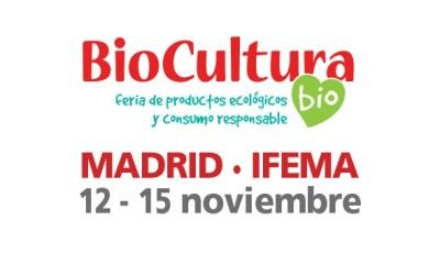 Consejos para la visita a Biocultura Madrid 2015